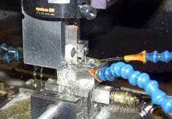 Инструмент Mold Maker