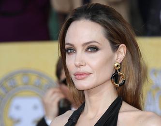 Angelina Jolie - © Andrew Evans/PR Photos