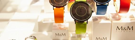 Инхоргента Мюнхен 2013: Неоновые цвета активно входят в моду