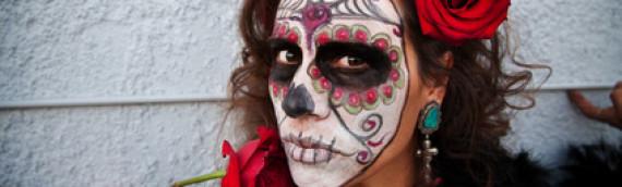 Cерьги для Хэллоуина