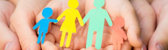 День защиты детей: как его празднуют