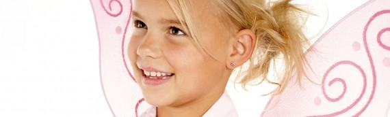 Маленькие модницы: лето 2015