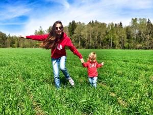 Маленькие модницы: Лето 2015 - like a mom