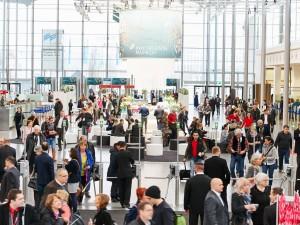 INHORGENTA MUNICH 2016 — Фото © Messe München